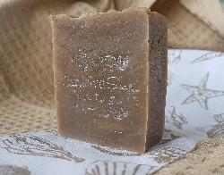 Какао и Карите - Домашен Натурален Сапун