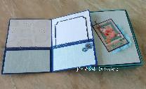 Картичка-плик за пари 1