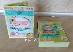 Картичка-плик за пари 3