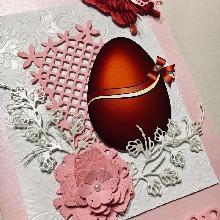 Картичка Великден