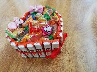 Киндер торти
