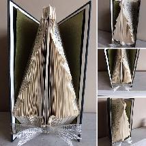 Коледен подарък-арт книга