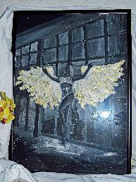 Колекция картини '' Angels''