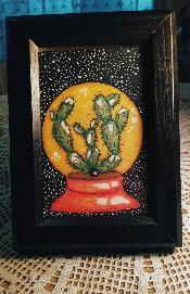Космически кактус