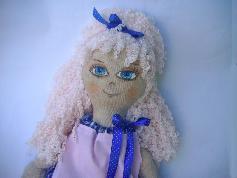 Кукла Ани