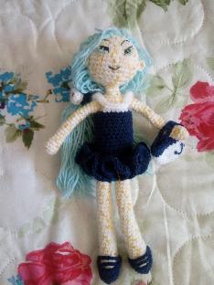 Кукла Ела