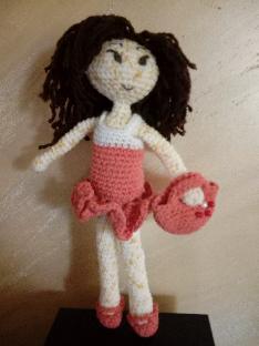 Кукла Сия