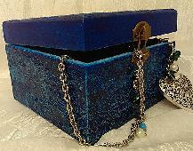 Кутия Кралева