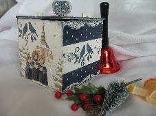 Кутийка подарък