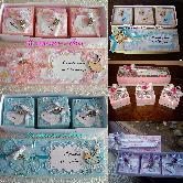 Кутийка за бебешки съкровища