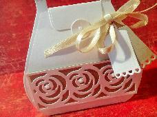 Кутийка за подарък