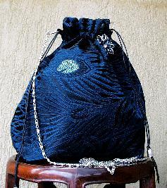 Луксозна официална вечерна чанта