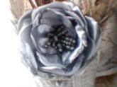 Цветя от плат