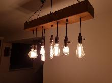 Осветление, лампи, полилеи, аплици, огледала, маси