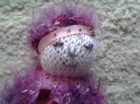 плетени кукли ръчна изработка
