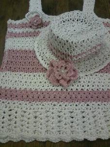 Плетиво на една кука