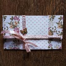 Плик за паричен подарък