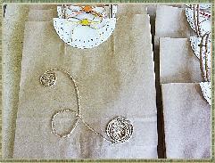 Подаръчни торбички на едро