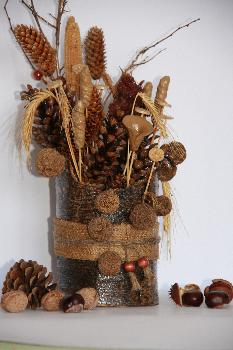 Подаръци и сувенири за дома и градината
