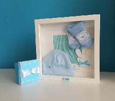 Подарък за бебе - момче и момче