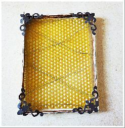 Подарък за пчелар