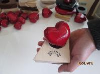 подарък за празника Св. Валентин