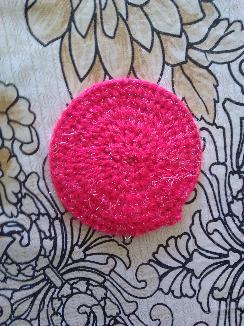 Ръчно изплетени плетива