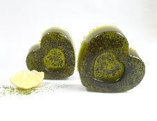Ръчно изработен сапун Green Tea