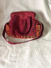 Ръчно изработена дамска чанта