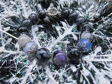 ръчно изработени бижута от естествени камъни