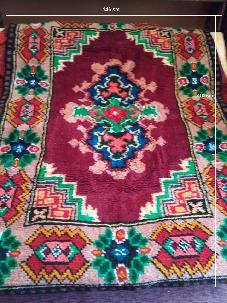 Ръчно изработени цветни китеници