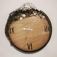 Ръчно изработени и декорирани часовници по поръчка
