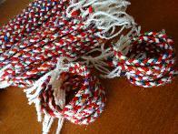 Ръчно изработени мартеници плетеници за ръка, за мъже и жени