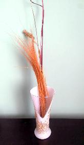 Ръчно рисувани вази