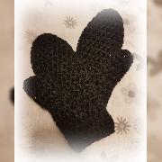 Ръкавици ръчна изработка.