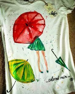 Различната тениска
