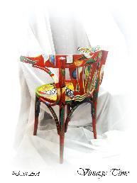 Рисуван стол