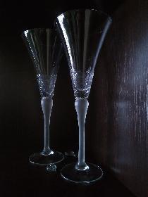 Ритуални сватбени чаши