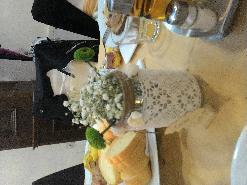 Рустик декорация