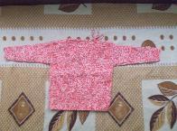 Собственоръчно плетени блузки и жилетки