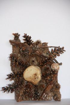 Сувенири от естествени матеряли
