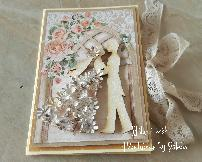 Сватбен комплект