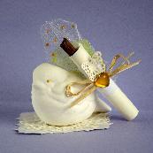 Сватбени аксесоари -  ръчна изработка