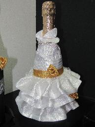Сватбени бутилки