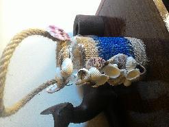 Свещник, Фенер с морски мотиви