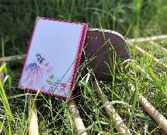 Тефтер -дневник на булката