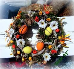 Великденски венец