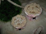 Винтидж дървени кутии за бижута