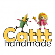 Cattt handmade