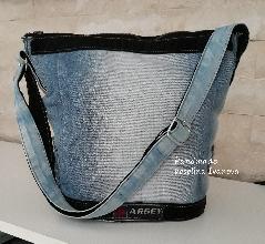 Малка ежедневна чанта #unisex